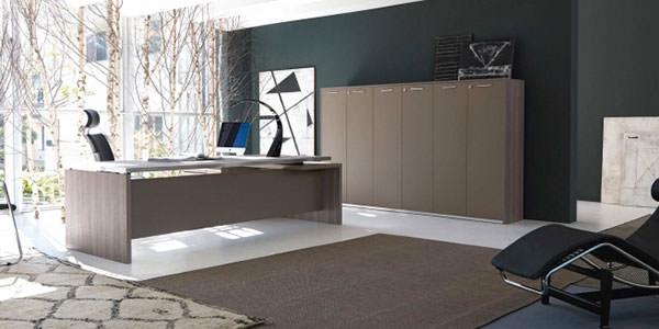 Linea atos mobili per ufficio arredo ufficio brescia for Aziende mobili per ufficio