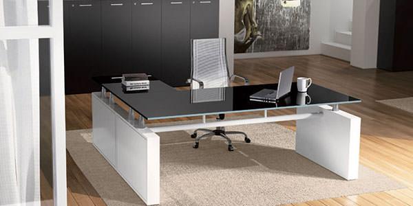 Scrivanie uffiio arredo ufficio brescia arredo ufficio for Design ufficio scrivania