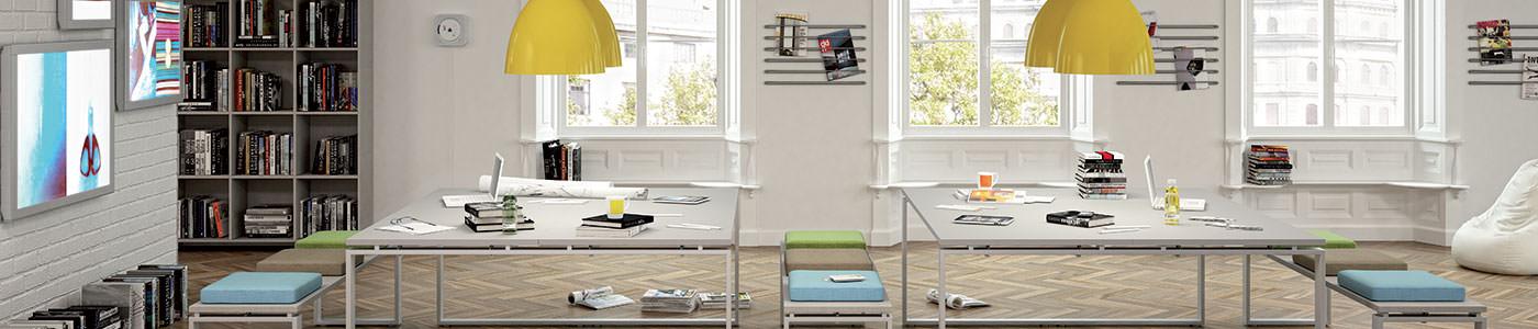 Gli arredi e mobili per ufficio arredo ufficio brescia for Mobili per ufficio