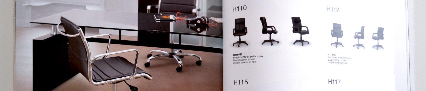 Mobili per ufficio milano sedie scrivanie mobili pareti for Mobili per ufficio milano
