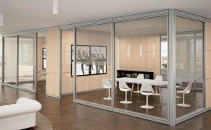 Pareti per ufficio arredo ufficio brescia arredo for Uffici di design