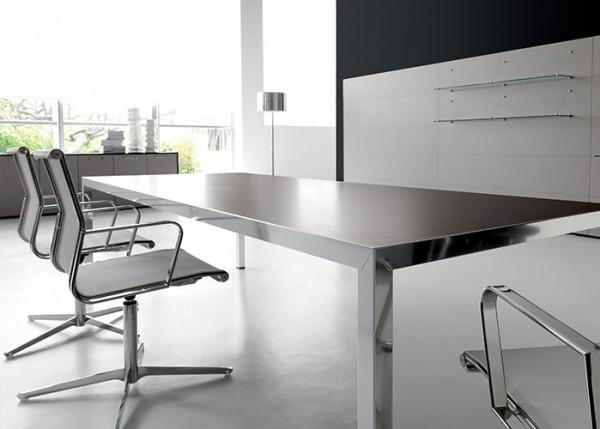 Scrivania Ufficio Brescia : Come scegliere una scrivania per l ufficio arredo ufficio