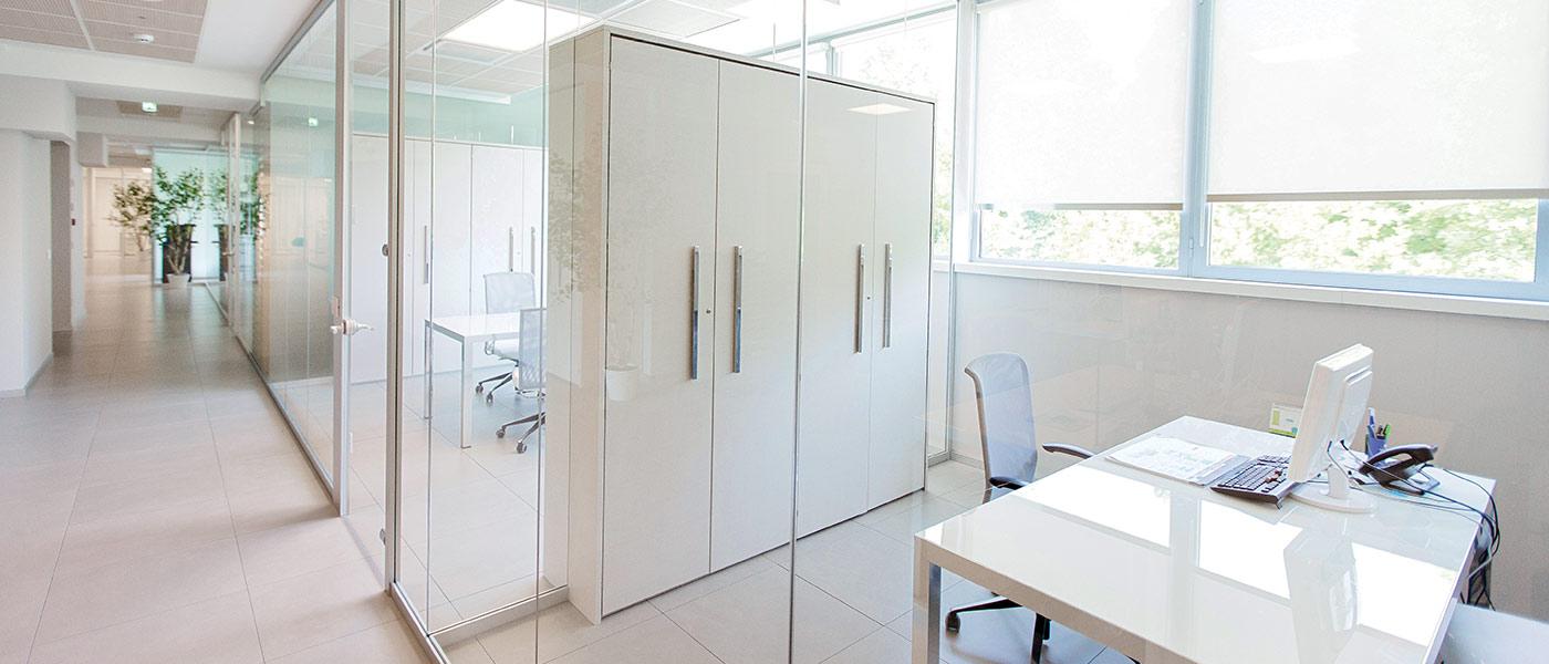 Stunning mobili per ufficio milano contemporary for Arredi per ufficio milano